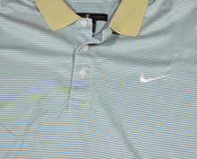 Vintage Nike Tiger Woods Polo Size Medium