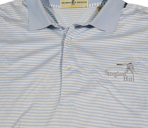 Vintage Fairway & Greene Spyglass Hill Polo Size 2X-Large