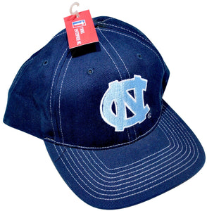 Vintage North Carolina Tar Heels Snapback