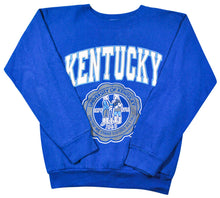Vintage Kentucky Wildcats Sweatshirt Size Small