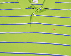 Vintage Brooks Brothers Golf Polo Size X-Large