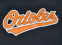 Vintage Baltimore Orioles 2007 Cal Ripken Hall of Fame Shirt Size Small
