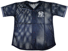 Vintage New York Yankees Practice Jersey Size X-Large