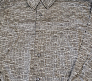 Vintage Woolrich Button Shirt Size X-Large