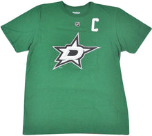 Vintage Dallas Stars Jamie Benn Shirt Size Medium