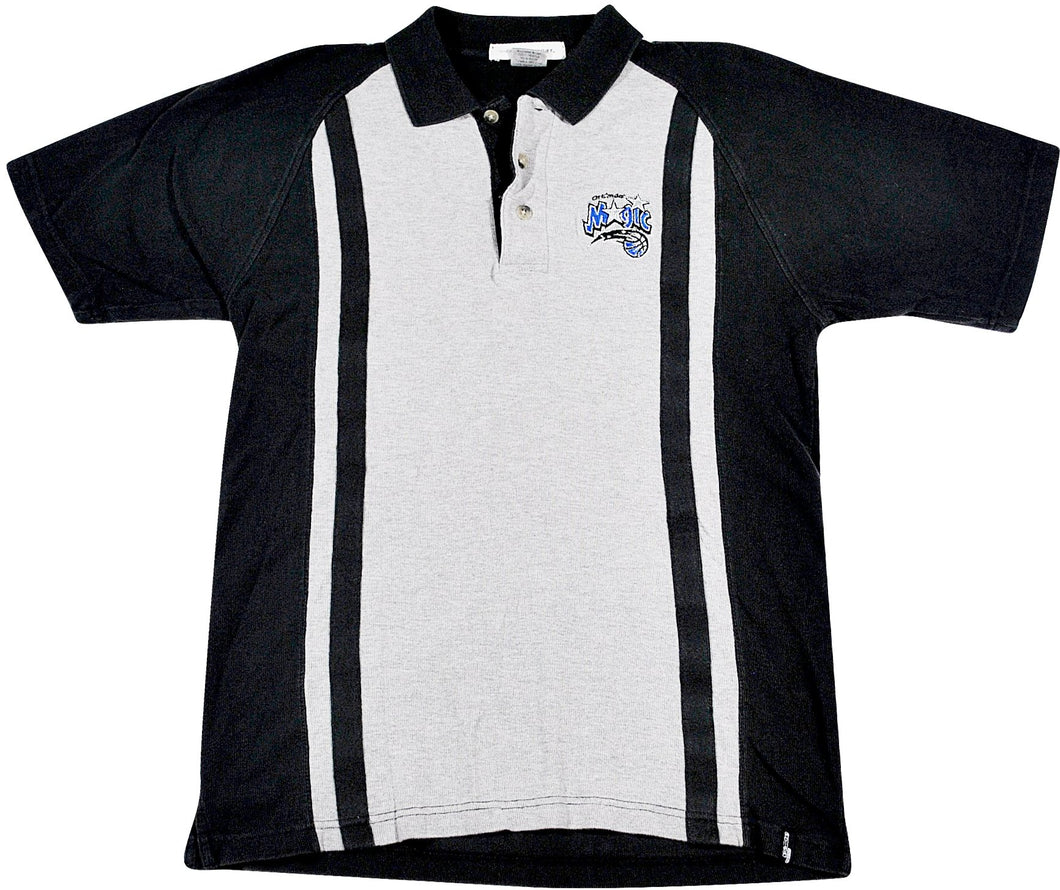 Vintage Orlando Magic Polo Size Medium