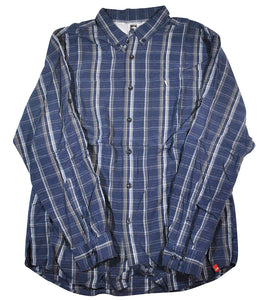 Vintage The North Face Button Shirt Size X-Large