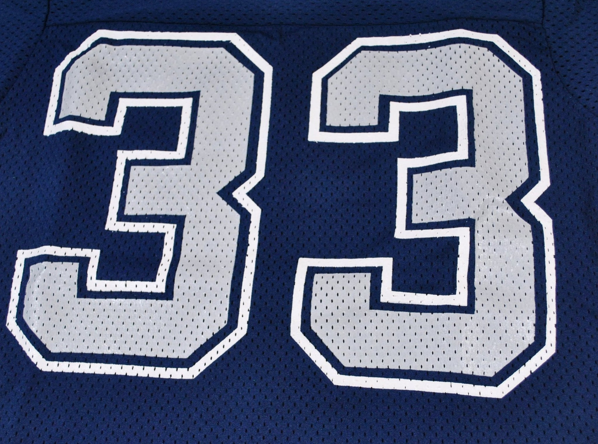 the latest f433f 47b58 Vintage Dallas Cowboys Tony Dorsett Sand Knit Made in USA ...