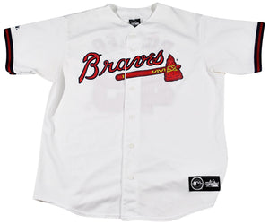 online store 20241 d57a4 MLB Jerseys – Yesterday's Attic
