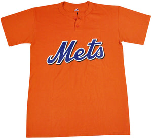 Vintage New York Mets Shirt Size Medium