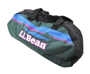 Vintage L.L. Bean Duffle Bag(2 ft)