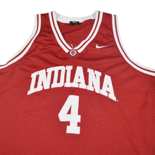 Vintage Indiana Hoosiers Nike Jersey Size 2X-Large