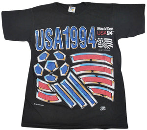 Vintage World Cup 1994 Shirt Size Small