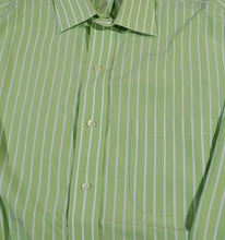 Vintage Brooks Brothers Button Shirt Size Medium 15 1/2, 32