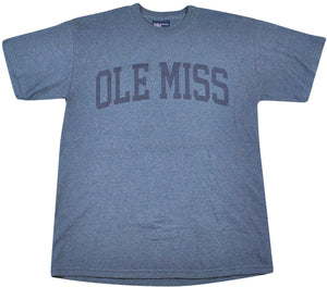 Vintage Ole Miss Rebels Shirt Size Medium