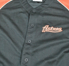Vintage Houston Astros Jersey Size Small
