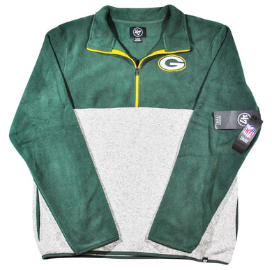 Vintage Green Bay Packers Retro Sweatshirt Size X-Large