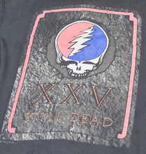 Vintage Grateful Dead 1990 Shirt Size Small