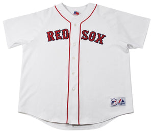 Vintage Boston Red Sox Jersey Size X-Large