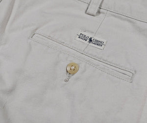 Vintage Ralph Lauren Polo Chino Shorts Size 36