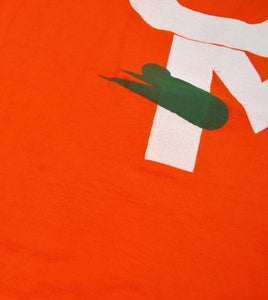 Vintage Miami Hurricanes Cheer Tank Size X-Large