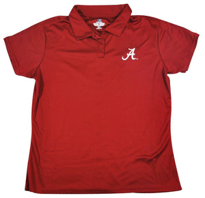 Vintage Alabama Crimson Tide Polo Size Women X-Large