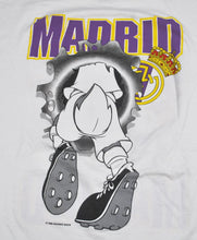 Vintage Real Madrid 1995 Shirt Size Medium