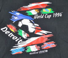 Vintage World Cup 1994 USA Shirt Size Medium