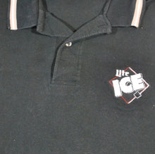 Vintage Lite Ice Polo Size X-Large