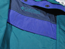 Vintage Columbia 2-1 Jacket Size Women's X-Large