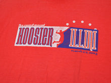 Vintage Indiana Hoosiers 2003 Volleyball Shirt Size X-Large
