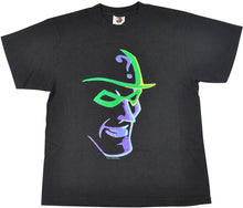Vintage Riddler 1995 DC Comics Movie Shirt Size Youth X-Large