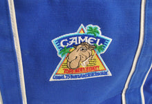 Vintage Camel Joe 75th Anniversary Beach Bag