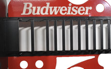 Vintage Budweiser CD Holder