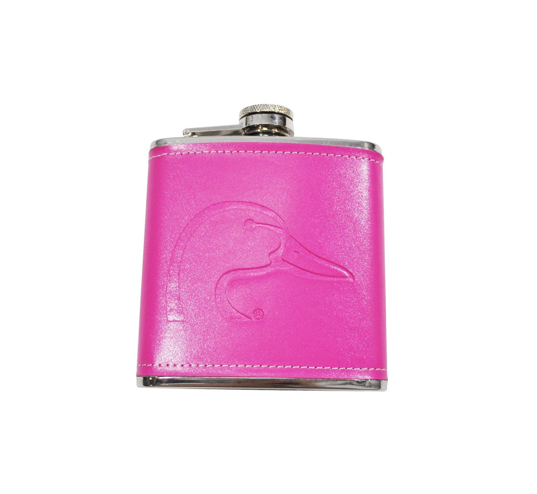 Vintage Ducks Unlimited Flask(new)