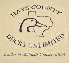 Vintage Ducks Unlimited Hays County Shirt Size Small