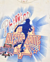 Vintage Philadelphia Phillies 1996 All Star Game Shirt Size Youth Large