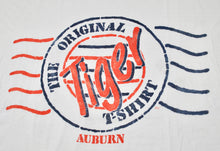 Vintage Auburn Tigers 80s Paper Thin Shirt Size 2X-Large