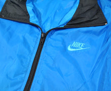 Vintage Nike Gray Tag Jacket Size Large