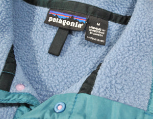 Vintage Patagonia Fleece Size Medium