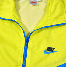 Vintage Nike Gray Tag Jacket Size Medium