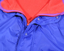 Vintage Patagonia Reversible Made in USA Fleece Size Large