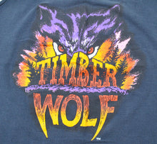 Vintage Timber Wolf Tank 80s Size Medium