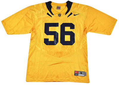 Vintage Cal Golden Bears Nike Jersey Size Medium
