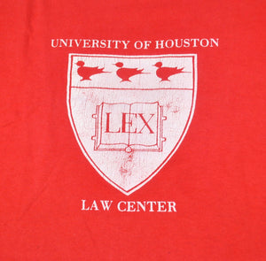 Vintage Houston Cougars Shirt Size Small