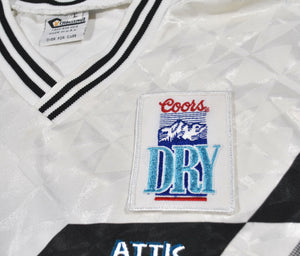 Vintage Yesterday's Attic Made in USA Soccer Jersey Size Large