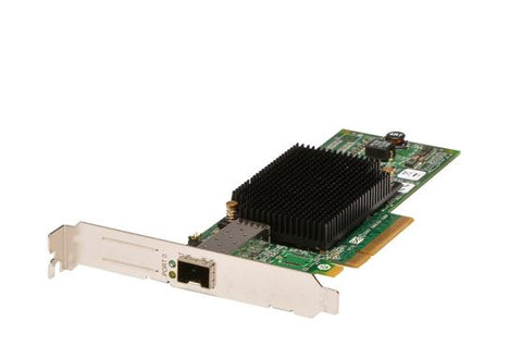 489192-001 HP Emulex 81E 8GB PCI-e Single Port FC Adapter