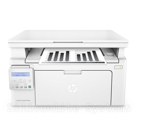 HP All-in-one Wireless Laser Printer | Part M130NW