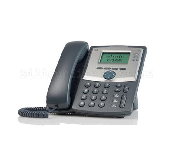 Cisco IP Phone 303 | Part SPA-303 - Used