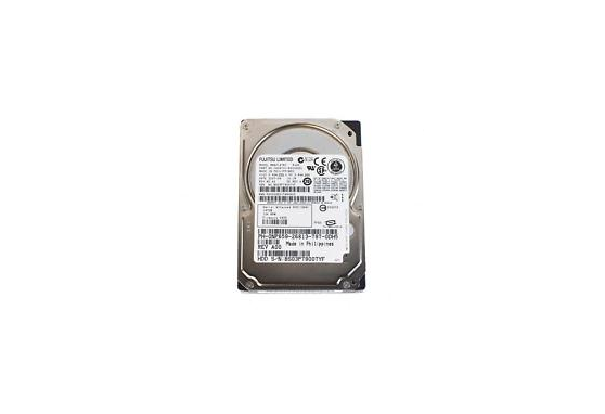 DELL ONP659 147GB SAS 10K RPM HARD DRIVE